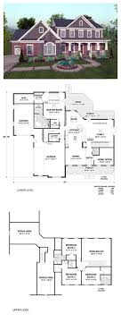 brick home floor plans exle of accented home featured home executive home in