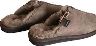 ugg slippers ladie shepherd mens genuine sheepskin slippers mules