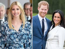 where does prince harry live ivanka trump congratulates harry and meghan on royal engagement