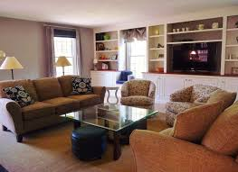Groton Family Friendly Living Room Traditional Family Room - Family friendly living room