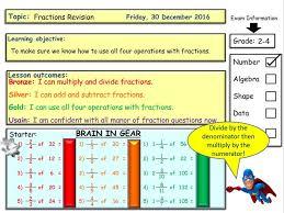 43 best fractions images on pinterest fractions teaching
