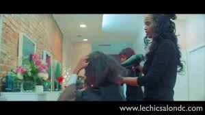 le chic ethiopian owned hair u0026 beauty salon dc top fashionable