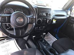 jeep wrangler console 2015 jeep wrangler unlimited sport city la autosmart