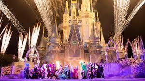Halloween Theme Park Texas by Halloween Tricks And Treats At Orlando U0027s U0027scream U0027 Parks Travel Weekly