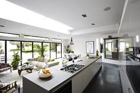 Home Interior Concepts by 40 Kitchens With Large Or Floor To Ceiling Windows