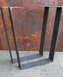 how to taper 4x4 table legs metal table legs taper thick flat bar tables diy table legs and