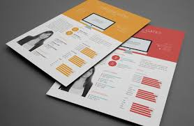 templates for cv free 8 sets of free indesign cv resume templates designfreebies