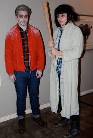 Good Cheap Halloween Costumes Frozen Jack Torrance Axe Budget Halloween Costumes