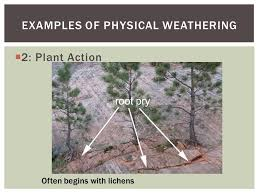 topic 4 weathering erosion and deposition ppt download