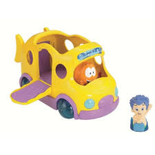 nickelodeon u0027s bubble guppies swim sational bus toys u0026 games