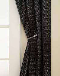 Black Curtain 120 Best Curtain Holdbacks Images On Pinterest Curtains Window
