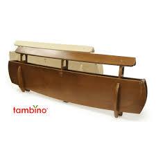 Regalo Convertible Crib Rail by Tambino Noahs Ark Bed Rail C3 A2 C2 84 Haammss