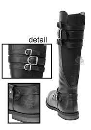 mc ride boots 83685 harley davidson womens lynette black leather high cut