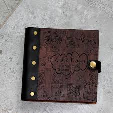 personalized wedding albums best personalized wedding journals products on wanelo