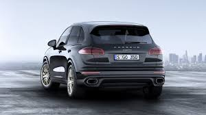 2018 porsche cayenne launch photos 460 carscool net