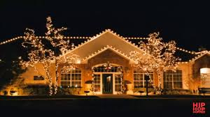 Decorating Homes by Best Christmas Decorated Homes Home Decorating Interior Design