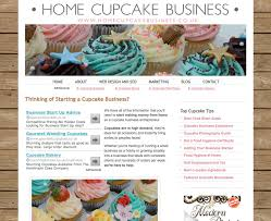 Design Business From Home Home Cupcake Business U2013 Seo Web Design Must Adapt Manchester