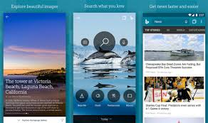 Microsoft Bing For Android Updated With Refined Search
