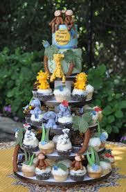 jungle safari cake ideas 62300 coolest safari and jungle c