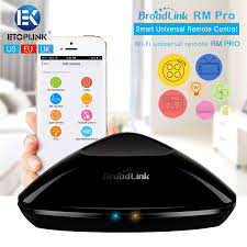 nano wifi more images pics find more smart home sensor information about broadlink rm pro