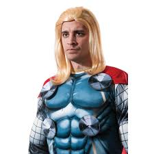Thor Halloween Costume Thor Costumes Halloween Costumes Official Costumes