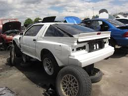 mitsubishi starion engine junkyard find 1988 dodge conquest tsi the truth about cars