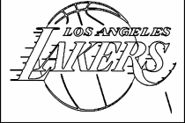 nba lakers coloring pages basketball coloring sheets basketball coloring pages lakers logo