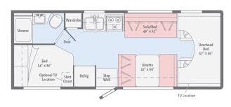Fifth Wheel Floor Plans Bunkhouse Bunk Beds Four Winds 22b For Sale Four Winds 31e Bunkhouse