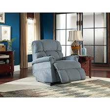 La Z Boy Living Room Chairs Platinum Luxury Lift Power Recline Xr Recliner By La Z Boy Wolf