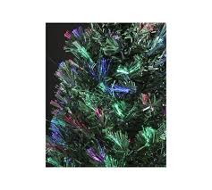 4ft christmas tree buy 4ft fibre optic christmas tree black at argos co uk your