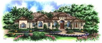 Florida Home Design Florida Style House Plans Plan 55 114