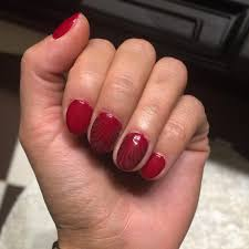 nail design for acrylic nails images nail art designs