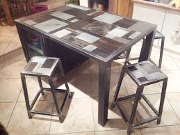 table de cuisine à vendre vente ilot central cuisine pas cher amazing cheap meuble central