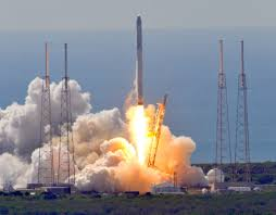 spacex will attempt its next rocket landing on solid ground fortune