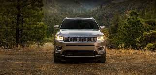 silver jeep compass 2017 new jeep compass latitude cassens glen carbon il