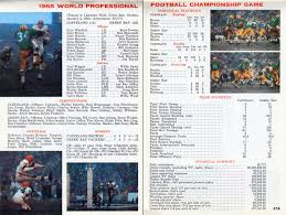 Armchair Quarterback Game Packerville U S A Being An Armchair Qb U2014 1966