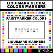 ivory global colors paintmarker marking pen paints 21264 ivory