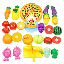 jeu de cuisine fr jt amigo jeu d imitation 24 pièces set jeu de cuisine legumes