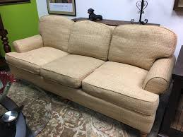 eyedia shop eyedia shop consignment furniture oatmeal color sofa furniture in louisville ky
