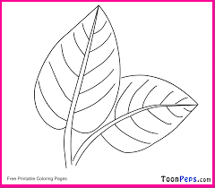 100 free coloring pages of leaves autumn animals coloring page