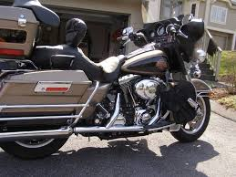 harley davidson electra glide in connecticut for sale used