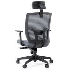 tc 223 gray fabric modern office chair eurway furniture