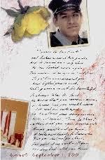 Memorial Booklet Jimmy U0027s Memorial