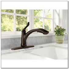 dazzling sample of delta linden kitchen faucet classic single
