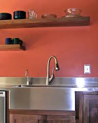 Farm Sink With Backsplash by Sinks Counter Tops U0026 Backsplash Rd Herbert U0026 Sons