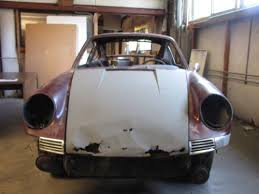 1966 porsche 911 value buy used 1966 porsche 911 coupe restoration project car in