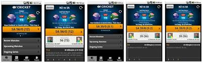 yahoo apps for android best live cricket apps for android and ios phones live