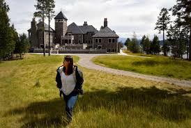 how much does it cost to build a house in montana missoula real estate agent in charge of selling 39 million