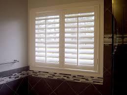 Bathroom Window Blinds Ideas Bathroom Design Modern Home Design Ideas