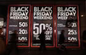black friday 2017 is on now when does it end and which uk